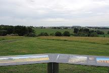 Woodhenge, Durrington, United Kingdom