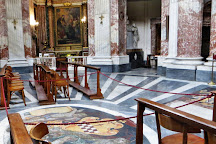 Chiesa di Sant'Andrea al Quirinale, Rome, Italy