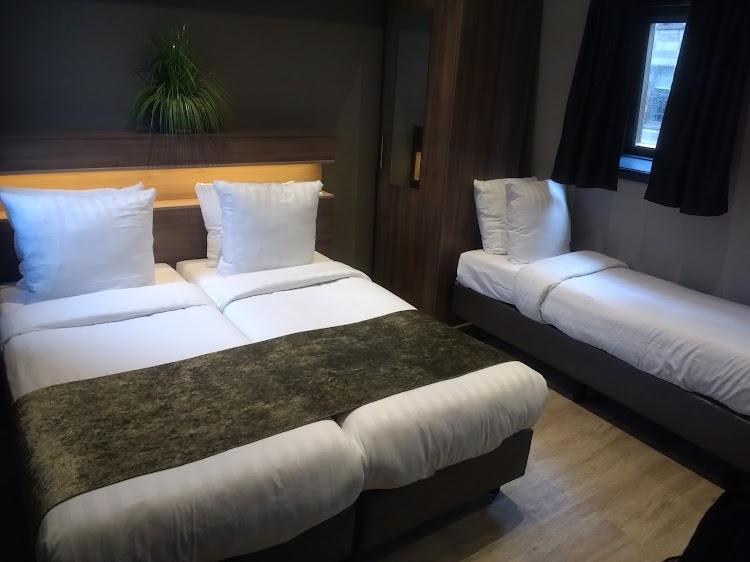 Dream Hotel Amsterdam Amsterdam