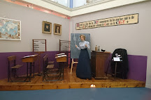 Bailiffgate Museum and Gallery, Alnwick, United Kingdom