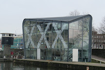 Architecture Centre of Amsterdam, Amsterdam, The Netherlands