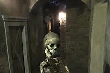 Prague Ghosts and Legends Museum, Prague, Czech Republic