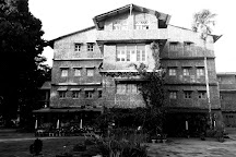Himalayan Center of Sri Aurobindo Ashram, Nainital, India