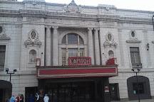 Capitol Theatre, Wheeling, United States