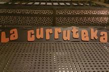 La Curruteka, Madrid, Spain