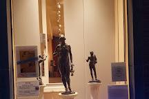 Museum of Erotics and Mythology, Brussels, Belgium