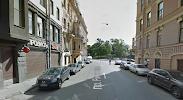 Хостел Резиденция Koffer СПб, Садовая улица на фото Санкт-Петербурга