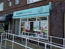 LloydsPharmacy york