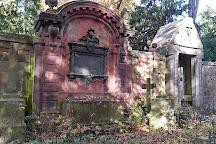 Hauptfriedhof, Frankfurt, Germany