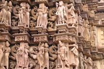 Javari Temple, Khajuraho, India