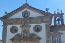 Igreja Matriz de Moncao, Moncao, Portugal