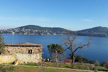 Heybeliada Island, Princes' Islands, Turkey