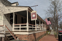 The Rising Sun Tavern, Fredericksburg, United States
