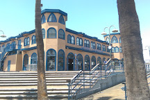 Santa Monica Pier Aquarium, Santa Monica, United States