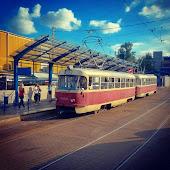 Станция  Starovokzalna