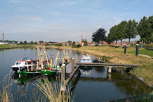 Historische Scheepswerf Arnemuiden, Arnemuiden, The Netherlands