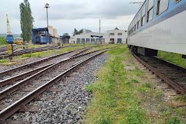 Станция   Nádraží Libeň
