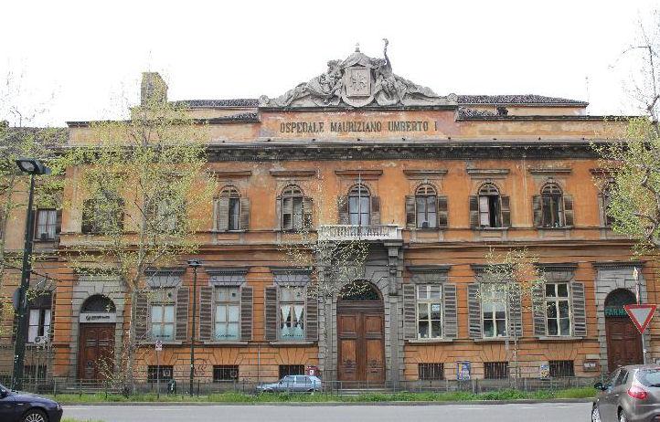 Ospedale Mauriziano Umberto I di Torino