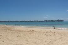 La Cuvette Public Beach, Grand Baie, Mauritius