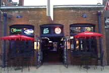 Stevie Ray's Blue's Bar, Louisville, United States