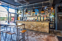 BrewDog Camden, London, United Kingdom