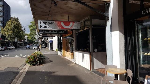 Hopper Kadé