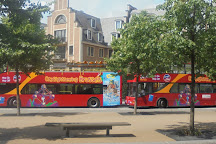 City Sightseeing Brussels, Brussels, Belgium