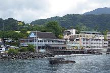 Champagne Beach, Roseau, Dominica