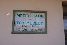 Wilmington toy museum, Wilmington, Australia