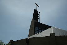 St. Bartholomew Catholic Church, Columbus, United States