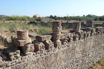 Parco Archeologico di Elea - Velia, Marina di Ascea, Italy