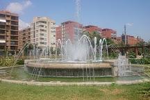 Jardines del Real, Valencia, Spain