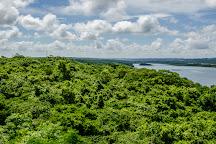 Mirador del Rey Canek, Peten, Guatemala