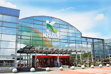 Knauf Shopping Center Pommerloch, Pommerloch, Luxembourg