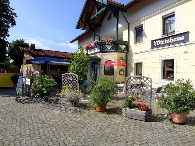 Wirtshaus Mesnersölde - Mia san Wirtshaus