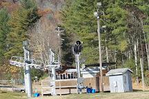 Cataloochee Ski Area, Maggie Valley, United States