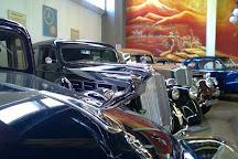 Museo del Automovil, Mexico City, Mexico