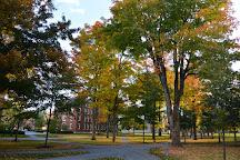 Bowdoin College, Brunswick, United States