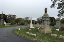 Graceland Cemetery, Chicago, United States