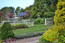 Longwood Gardens, Kennett Square, United States