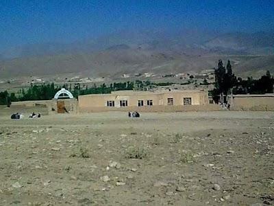 دګربت عالى ليسه Gurbat High School