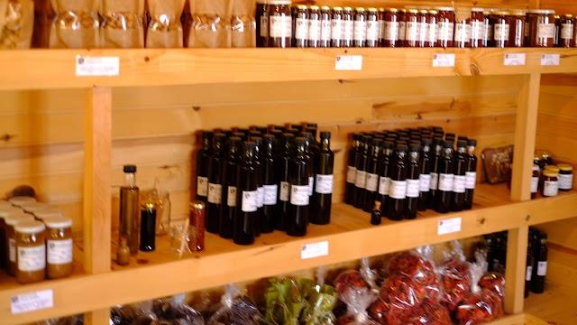 Organic Shop Cirali