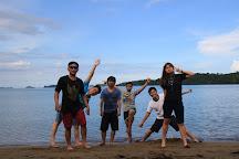 Lakban Beach, Minahasa, Indonesia