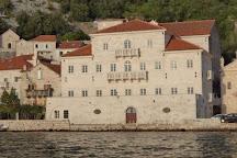 Smekja Palace, Perast, Montenegro