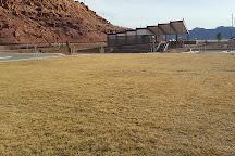 Lions Park, Moab, United States