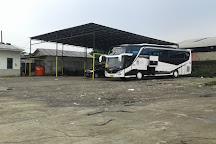 Godong Ijo, Depok, Indonesia