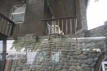 Stone Castle Cameo Institute, Coxen Hole, Honduras