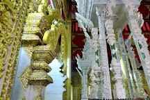 Wat Sun Pa Yang Luang, Lamphun, Thailand