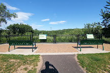 Turning Point Park, Rochester, United States