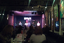 Zanies Comedy Club, Chicago, United States